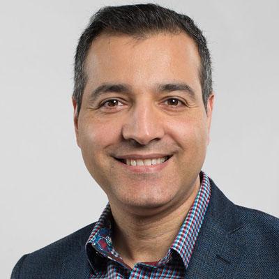 Dr. Mohamad Khorshid