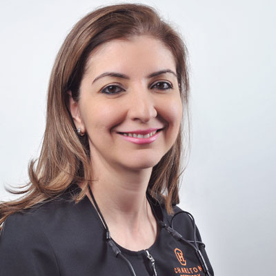 Dr. Dina Alnumani